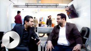 مختار راد و محمود مشایخی بازاریابی B2B